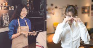Nilalait Ng Mayamang Babae Ang Kanyang Kaklase Sa Pagiging Working Student Niya, Isang Trahedya ang Magbabaliktad ng Kanilang Mundo
