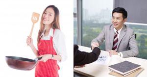 'Housewife For Rent' ang Alok ng Babae sa Lalaki, Tatanggapin Kaya Nito ang Kanyang Serbisyo?