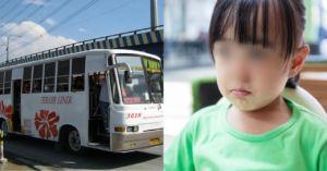 Itinulak ng Lalaki ang Matanda Palabas ng Umaandar na Bus, Nahimasmasan ang mga Galit na Pasahero nang Malaman ang Dahilan