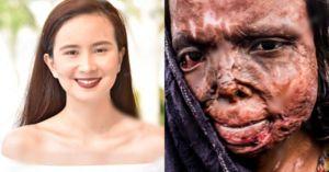 Pinagtawanan ng Dalagang Pintasera ang Picture ng Isang Babaeng Pangit, Napaiyak Siya nang Malaman ang Katauhan Nito