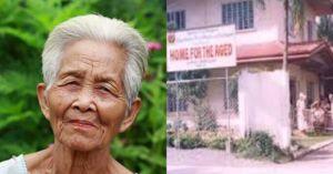 Surpresa Para Kay Lola Dolores