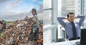 Teban: Ang Kolektor ng Basura