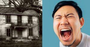 Isang Haunted House ang Naisipang Pasukin ng Magbabarkada; 'Di nila Akalaing Kapahamakan Pala ang Dulot nito sa Kanila