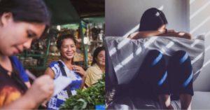 Biglang Tamlay ang Anak ng Aleng Ito, Ano Kaya ang Problema?