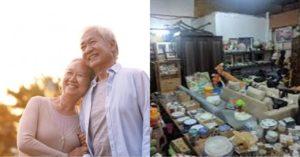 Nais Nang Isara ng Mag-Asawa ang Kanilang Tindahan; Isang Hindi Inaasahang Gamit Pala Dito ang Magbibigay sa Kanila ng Matinding Pag-asa