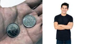 Namalimos ang Binatilyo sa Lalaki at Nanghingi ng Barya; Sobra-Sobrang Biyaya ang Ibinigay Nito