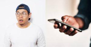 Ginagambala ng Mahiwagang Tawag sa Cell Phone ang Lalaki; May Nais Palang Maghiganti sa Kaniya