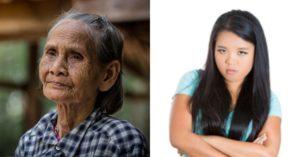 Kinukupitan ng Isang Dalaga ang Pensyon ng Kaniyang Lola; Nakakadurog ng Puso ang Susunod na mga Mangyayari