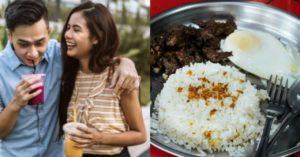 Niyaya ng Binata ang Nobya sa Isang Simpleng Kainan Lamang Imbes na sa Mamahaling Restawran; Sasama Kaya Ito sa Kaniya?