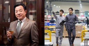 Pinakiusapan ng Ama ang Kaniyang Anak na Maging CEO ng Kanilang Kompanya; Makuha Kaya Niya ang Paggalang ng Kanilang mga Empleyado?