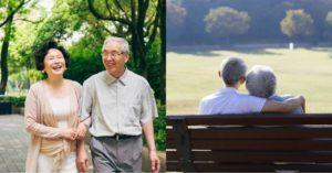 Nagtaka ang Senior Citizen na Mister Nang Hindi na Bumalik ang Kaniyang Misis sa Kanilang Tagpuan; Saan Kaya Ito Nagsuot?
