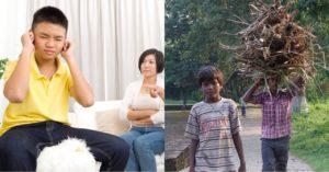 Tinatamad na ang Binatilyong Ito sa Pag-aaral; Paano Kaya Niya Mapagtatantong Napakapalad Niya?