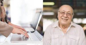 Sinungitan at Itinaboy ng Babae ang Matandang Lalaking Gustong Makigamit ng Computer; Pinalampas Niya Pala ang Suwerteng Hatid Nito