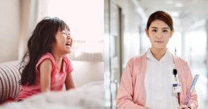 Akala ng Personal Nurse na Ito ay Hindi Mabubuko ang Ginagawa niya sa Anak ng Kaniyang Amo; Salamat na Lamang at May CCTV sa Loob ng Kuwarto