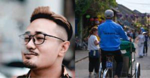 Parang Tinatamad Nang Maging Barbero ang Lalaki at Tila Hindi na Alam ang Nais Gawin sa Buhay; Sino Kaya ang Makapagpapabago sa Kaniyang Pananaw?