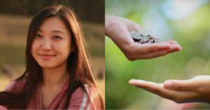 Palaging Nagbibigay ng Tulong sa Mahihirap ang Dalagang Ito, Hindi Niya Inasahan ang Tulong na Kaniyang Matatanggap