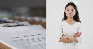 Nangunguha ng Asignatura ng Iba ang Dalaga, Hindi Siya Natakot sa Aral na Maidudulot Nito