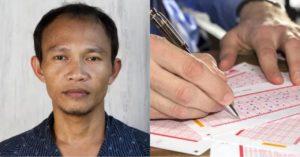 Walang Patid sa Pagtaya sa Lotto ng Napanaginipang mga Numero ang Ginoo; Ito pala ang Magiging Susi sa Yaman na Kaniyang Inaasam