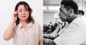 Hinusgahan ng Ginang na Ito ang Bagong Kapitbahay na may Tattoo, Nawindang Siya sa Propesyon Nito