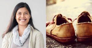 Tumigil sa Pag-aaral ang Ate Para sa mga Kapatid; Saan Kaya Makakarating ang Kaniyang Pudpod na Sapatos?