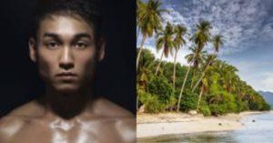 Interesado ang Tatlong Lalaki sa Dayuhang Bigla na Lang Sumulpot sa Kanilang Lugar; May Itinatago Pala Itong Malaking Lihim