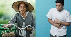 Nanghihina na ang Binata sa Labis na Gutom; Tulungan Niya pa Kaya ang Matanda Gayong Wala na rin Siyang Sapat na Lakas?