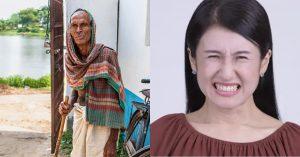 Laging Nangingialam sa Dalaga ang Isang Matandang Basurero, Masama kaya ang Intensyon Nito?