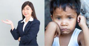 Pinagbintangan ng Gurong Ito na Magnanakaw ang Mahirap na Estudyante, Ito Nga Kaya ang Kumuha ng Pera Niya?