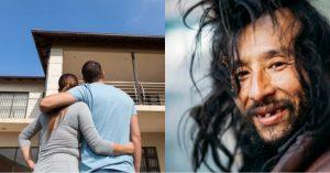 Panay ang Ngisi ng Isang Taong Grasa sa Mayamang Ginang; Hindi Akalain ng Lahat ang Bahong Isisiwalat Nito