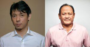 Nagkabasagan ng Mukha ang mga Padre De Pamilya ng Magkakapitbahay na Ito; Aabot Ba Sila sa Barangayan?