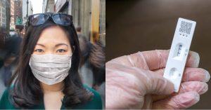 Tumakas ang OFW na Ito sa Quarantine Facility Upang Makita ang Pamilya; Labis Niya Itong Pinagsisihan