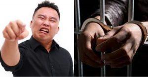 Ginamit ng Pulis ang Kaniyang Armas Upang Manakot at Magsiga-Sigaan; Hindi Niya Akalaing Makakahanap pala Agad Siya ng Katapat